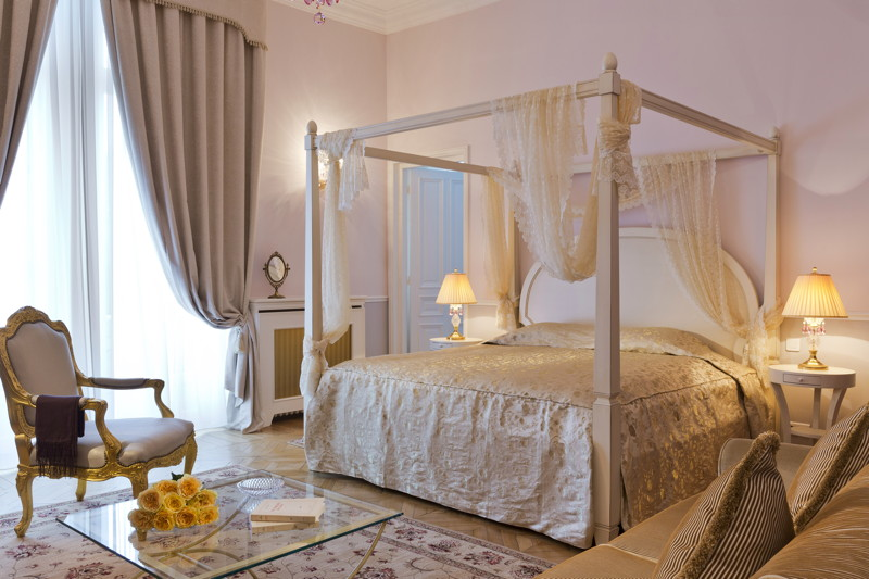 French Chateau 75 Escape To Hidden Chic