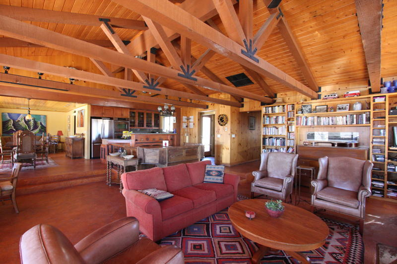 Pipes Canyon Lodge | Escape to Hidden Chic