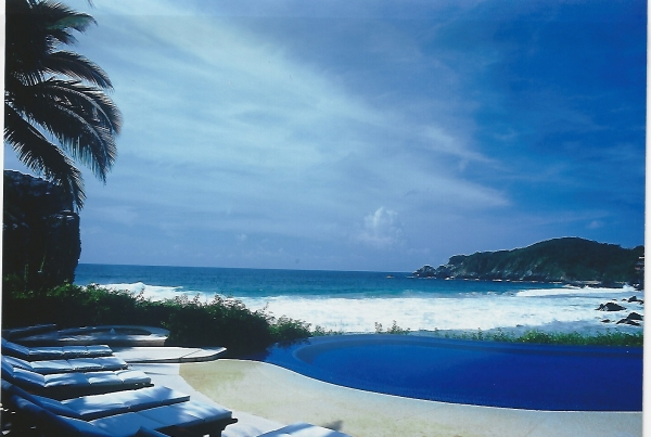 Punta ixtapa Private Beach Club0012